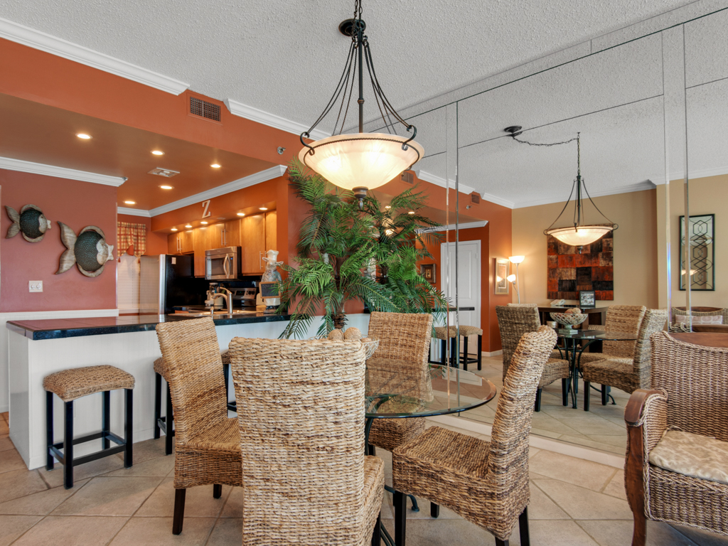 Tops'l Beach Manor 0909 Condo rental in TOPS'L Beach Manor  in Destin Florida - #6