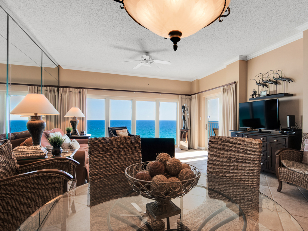 Tops'l Beach Manor 0909 Condo rental in TOPS'L Beach Manor  in Destin Florida - #8