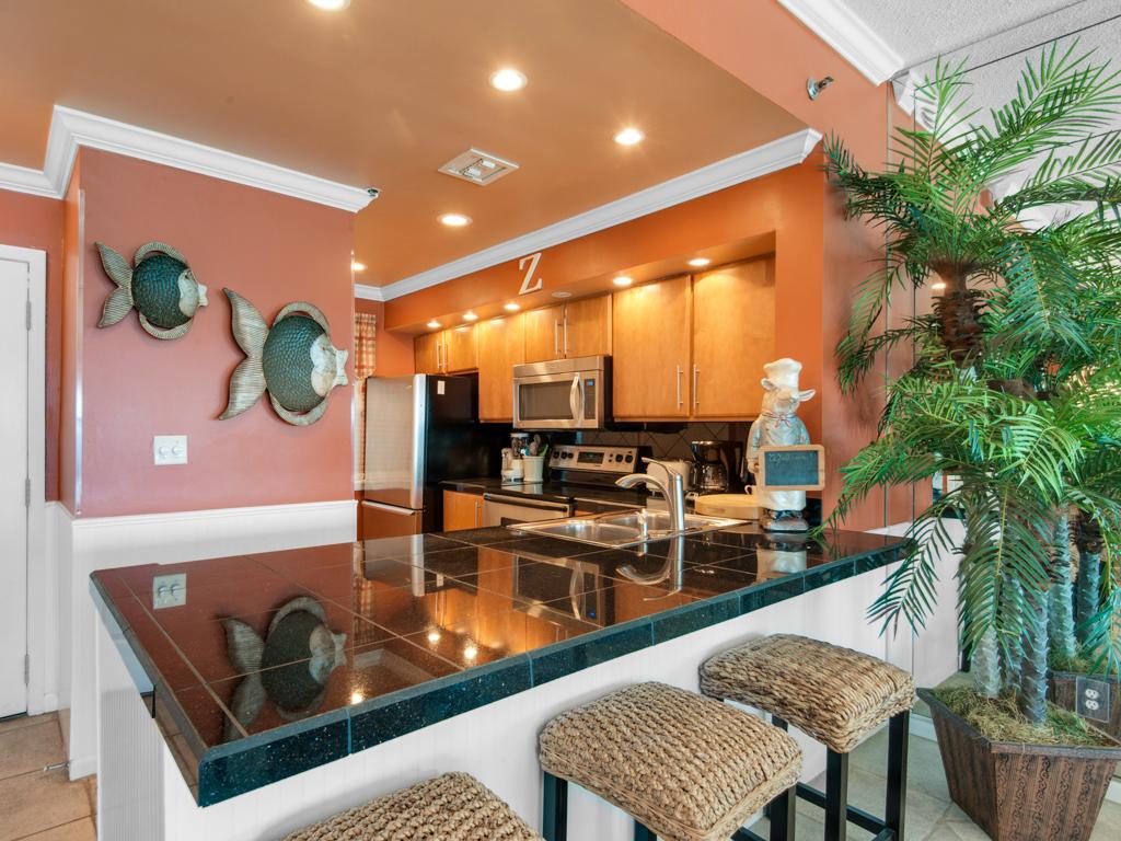 Tops'l Beach Manor 0909 Condo rental in TOPS'L Beach Manor  in Destin Florida - #11