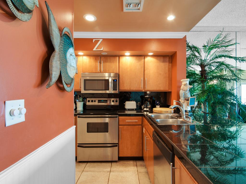 Tops'l Beach Manor 0909 Condo rental in TOPS'L Beach Manor  in Destin Florida - #12
