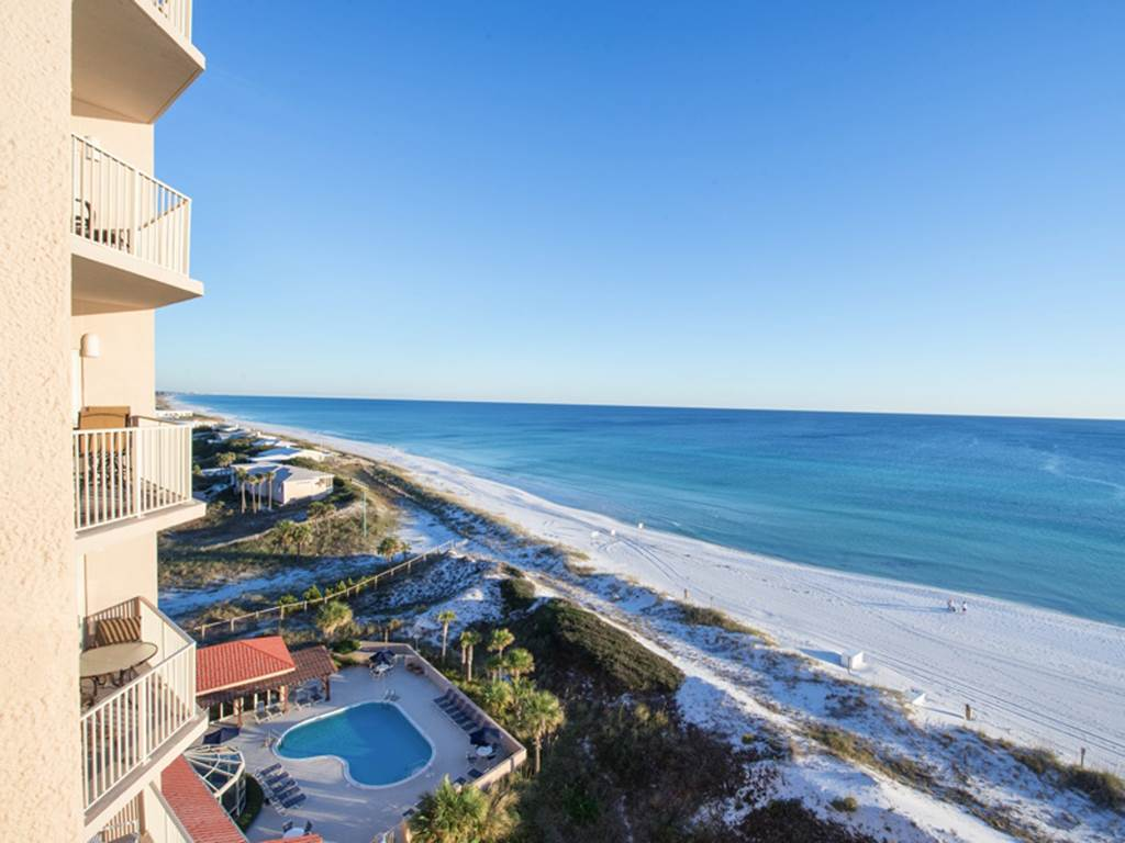 Tops'l Beach Manor 0909 Condo rental in TOPS'L Beach Manor  in Destin Florida - #26
