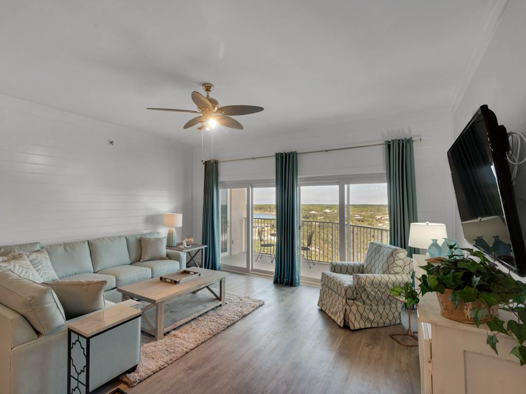 Tops'l Beach Manor 1106 Condo rental in TOPS'L Beach Manor  in Destin Florida - #2
