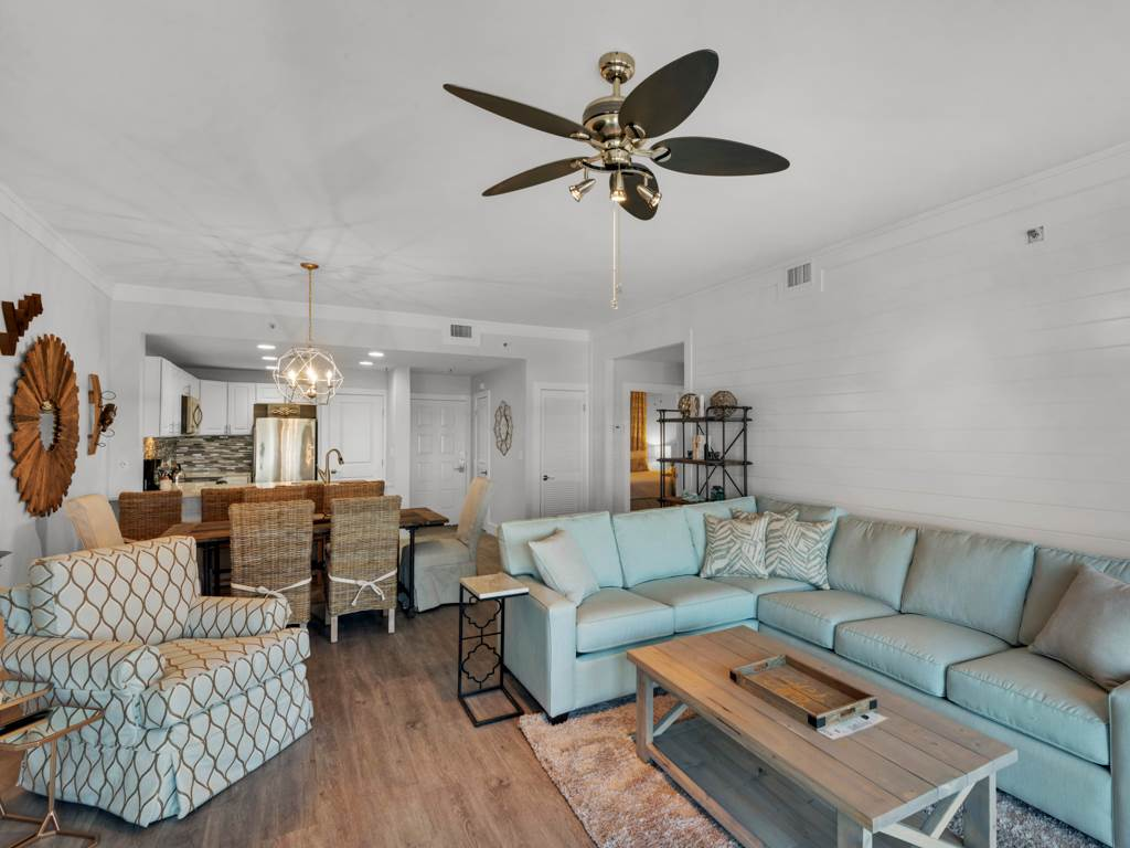 Tops'l Beach Manor 1106 Condo rental in TOPS'L Beach Manor  in Destin Florida - #3