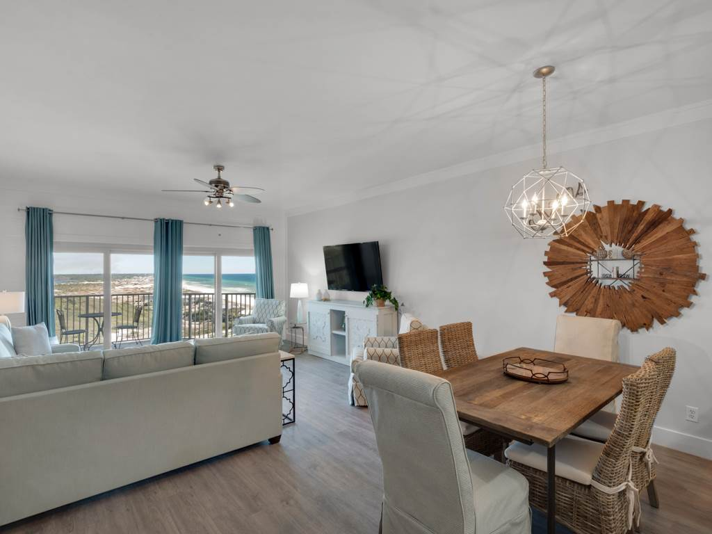 Tops'l Beach Manor 1106 Condo rental in TOPS'L Beach Manor  in Destin Florida - #4
