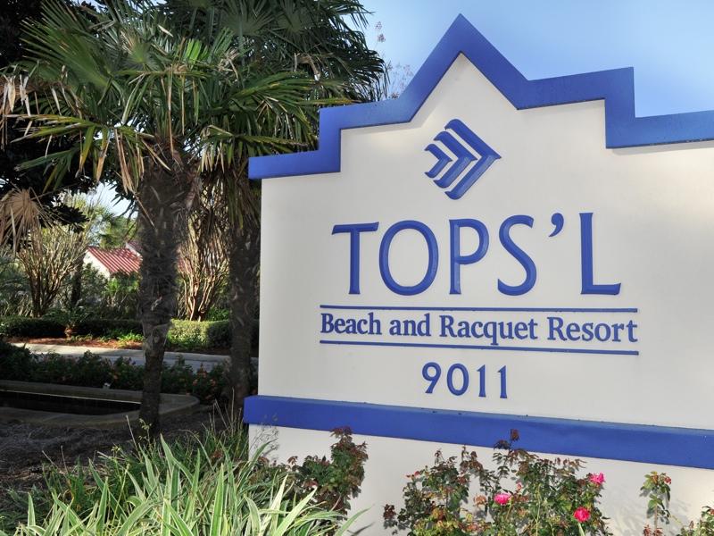 Tops'l Beach Manor 1106 Condo rental in TOPS'L Beach Manor  in Destin Florida - #22