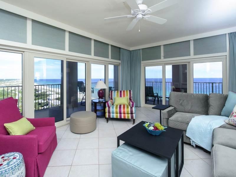 Tops'l Beach Manor 1107 Condo rental in TOPS'L Beach Manor  in Destin Florida - #2