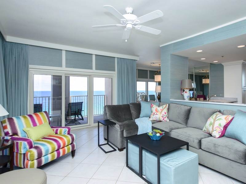 Tops'l Beach Manor 1107 Condo rental in TOPS'L Beach Manor  in Destin Florida - #3