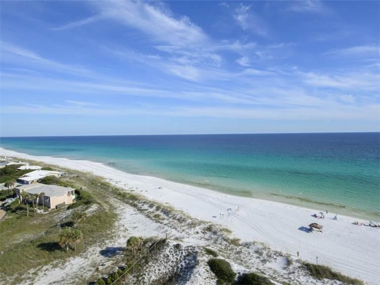 Tops'l Beach Manor 1107 Condo rental in TOPS'L Beach Manor  in Destin Florida - #26