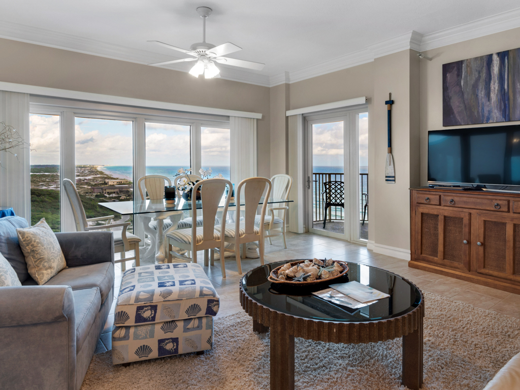Tops'l Beach Manor 1205 Condo rental in TOPS'L Beach Manor  in Destin Florida - #1