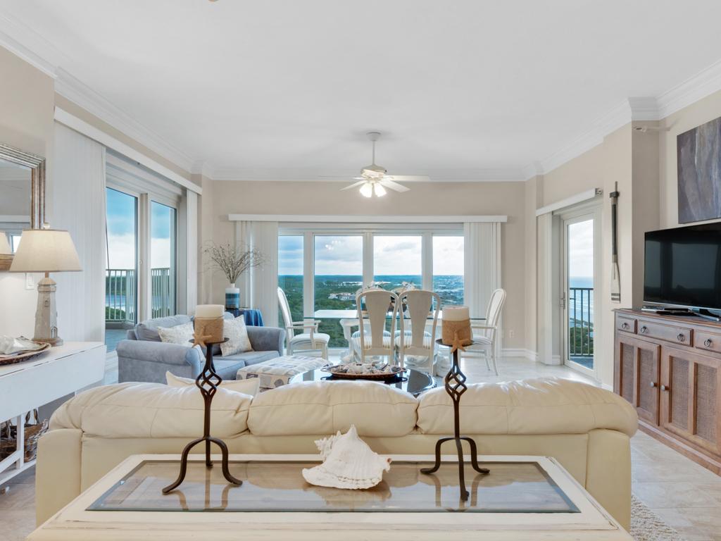 Tops'l Beach Manor 1205 Condo rental in TOPS'L Beach Manor  in Destin Florida - #2