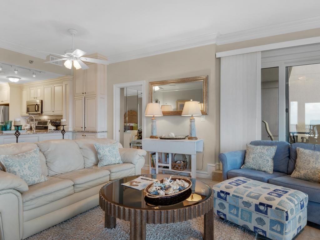 Tops'l Beach Manor 1205 Condo rental in TOPS'L Beach Manor  in Destin Florida - #3