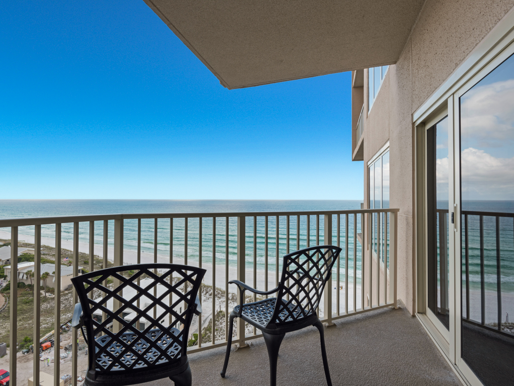 Tops'l Beach Manor 1205 Condo rental in TOPS'L Beach Manor  in Destin Florida - #4