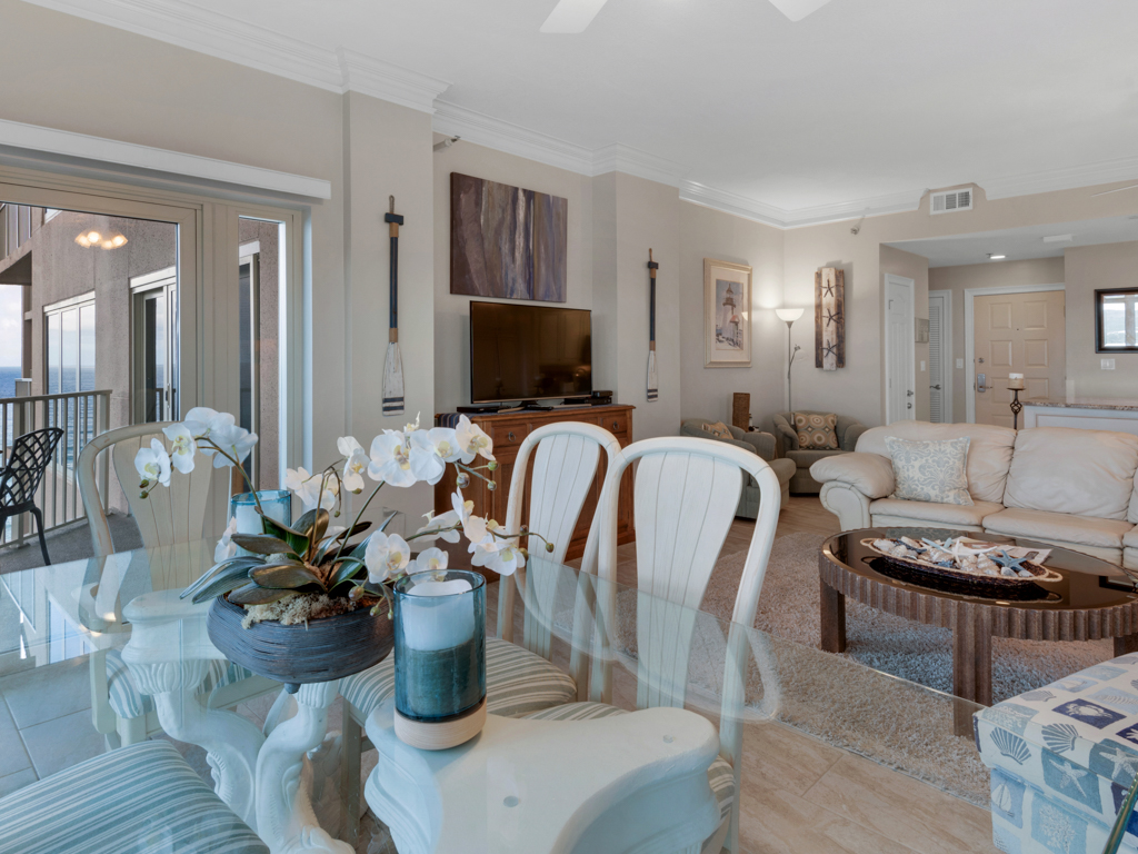 Tops'l Beach Manor 1205 Condo rental in TOPS'L Beach Manor  in Destin Florida - #10