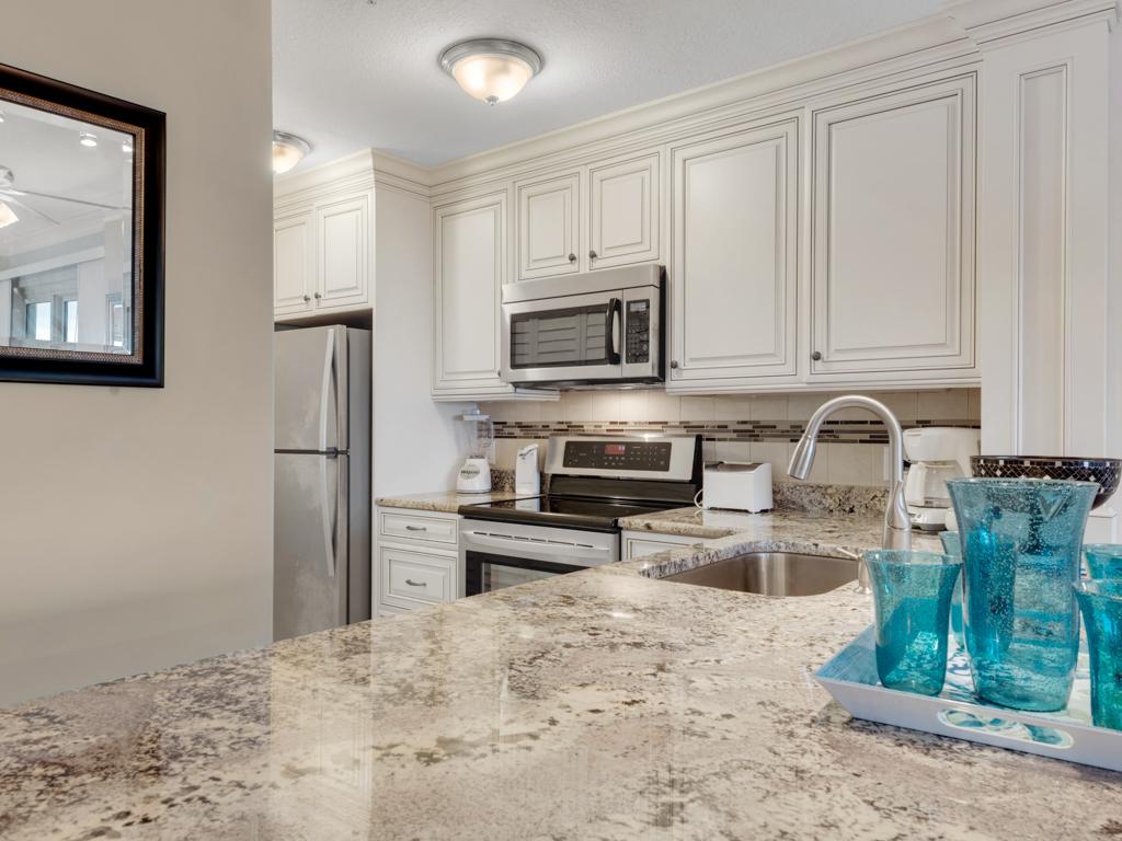 Tops'l Beach Manor 1205 Condo rental in TOPS'L Beach Manor  in Destin Florida - #12