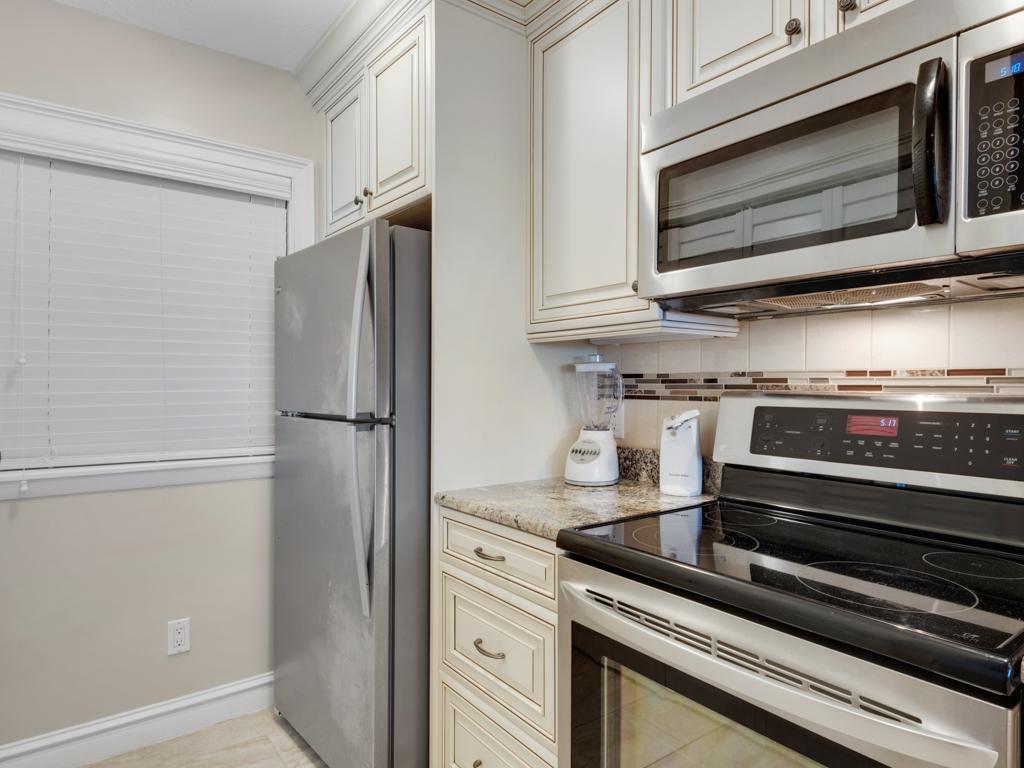 Tops'l Beach Manor 1205 Condo rental in TOPS'L Beach Manor  in Destin Florida - #13