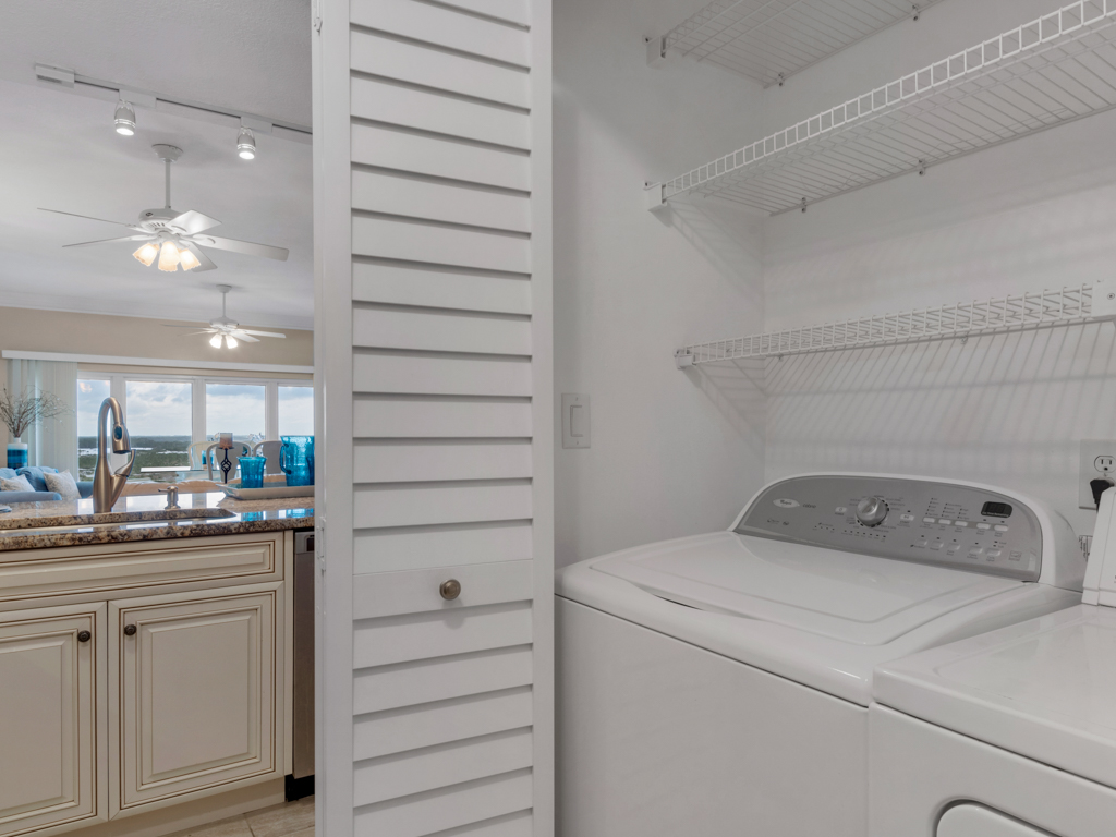 Tops'l Beach Manor 1205 Condo rental in TOPS'L Beach Manor  in Destin Florida - #14