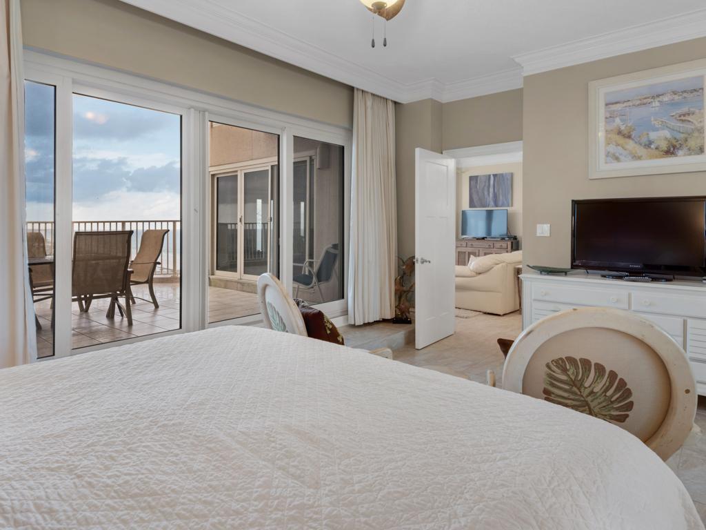 Tops'l Beach Manor 1205 Condo rental in TOPS'L Beach Manor  in Destin Florida - #16
