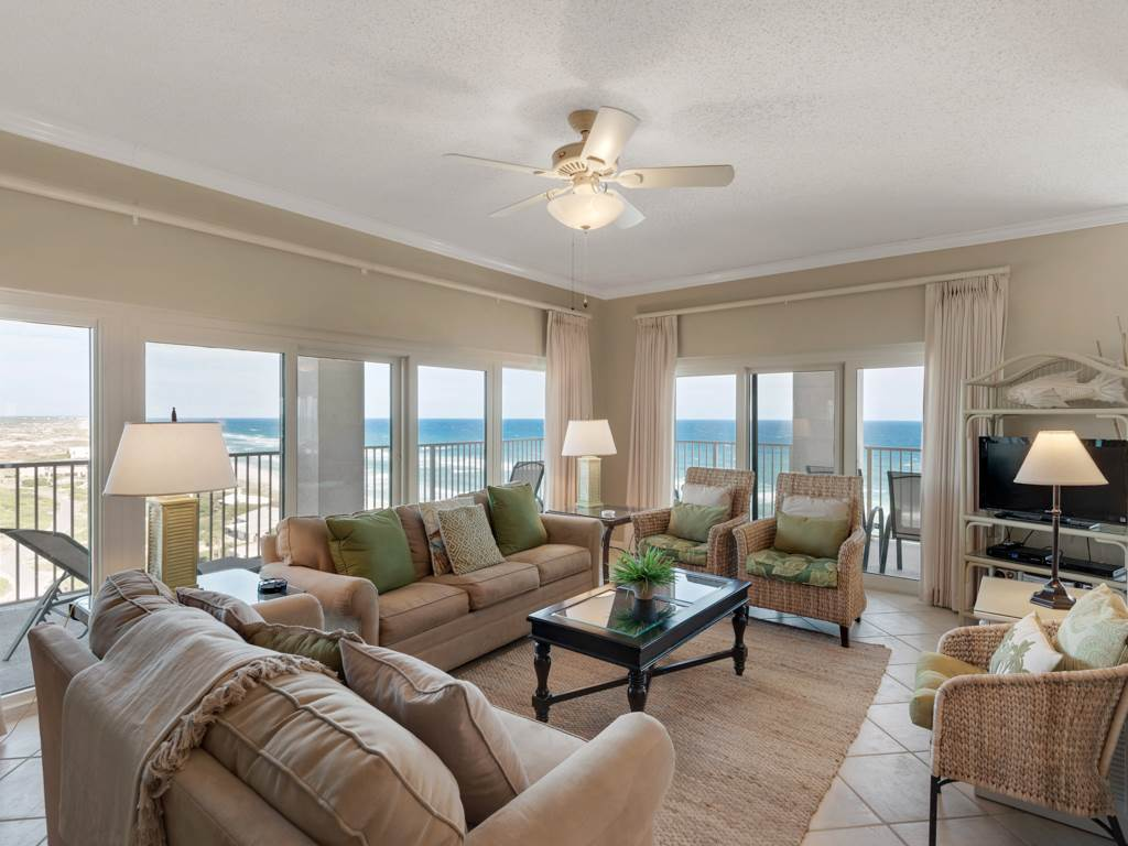 Tops'l Beach Manor 1207