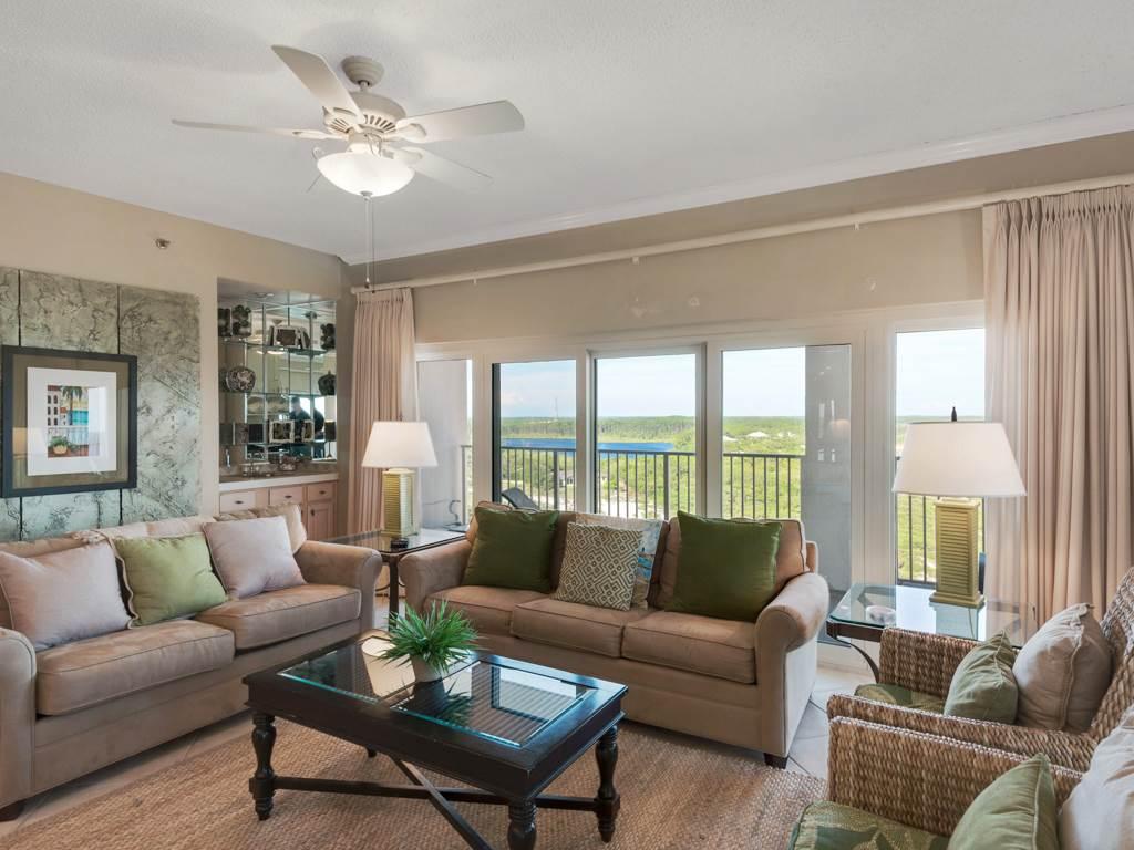 Tops'l Beach Manor 1207 Condo rental in TOPS'L Beach Manor  in Destin Florida - #2