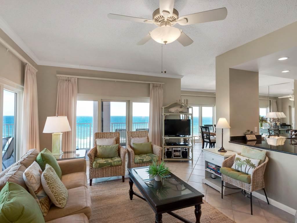 Tops'l Beach Manor 1207 Condo rental in TOPS'L Beach Manor  in Destin Florida - #3