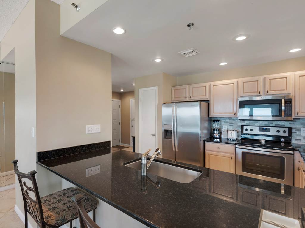 Tops'l Beach Manor 1207 Condo rental in TOPS'L Beach Manor  in Destin Florida - #5