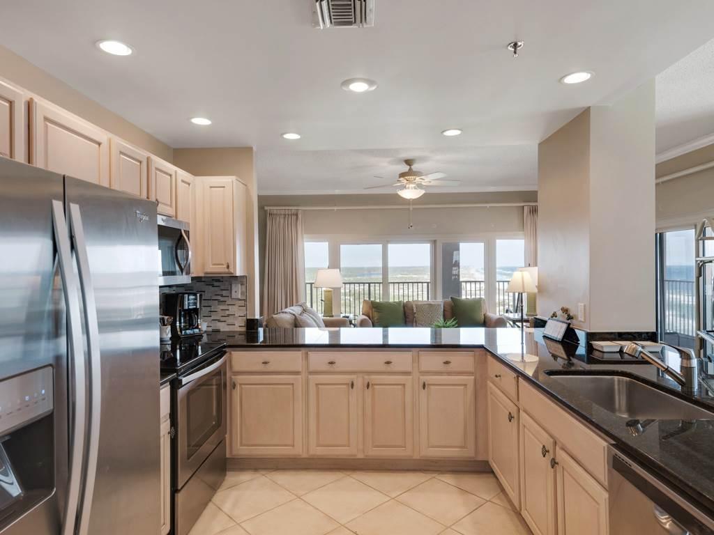 Tops'l Beach Manor 1207 Condo rental in TOPS'L Beach Manor  in Destin Florida - #6