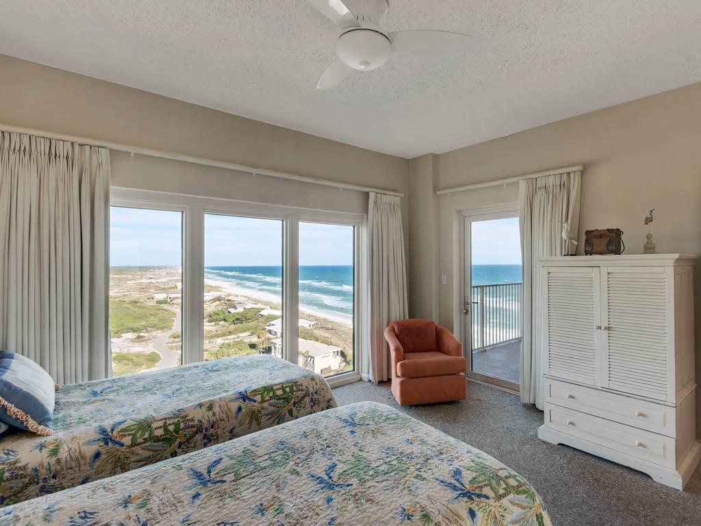 Tops'l Beach Manor 1207 Condo rental in TOPS'L Beach Manor  in Destin Florida - #12