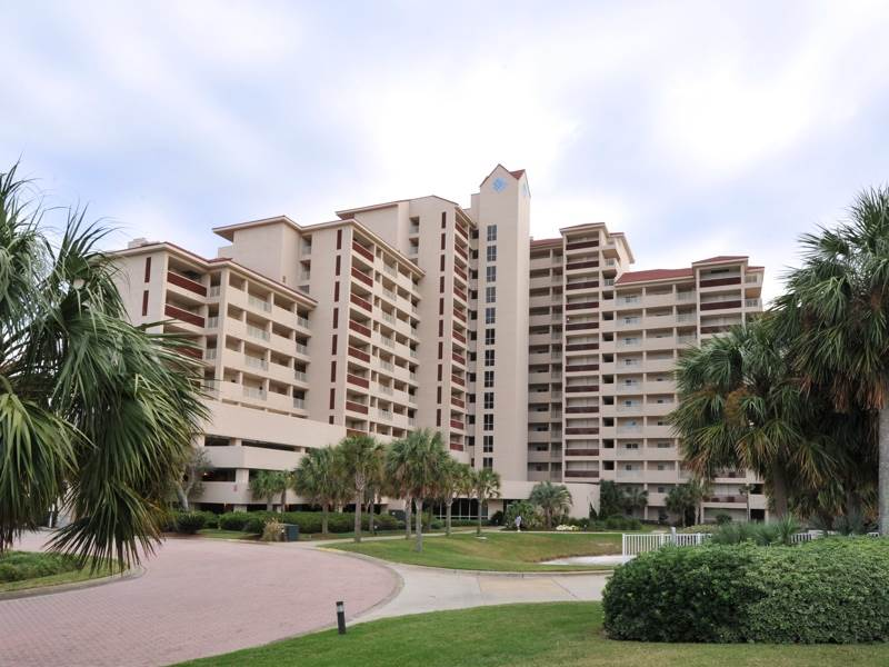 Tops'l Beach Manor 1207 Condo rental in TOPS'L Beach Manor  in Destin Florida - #25