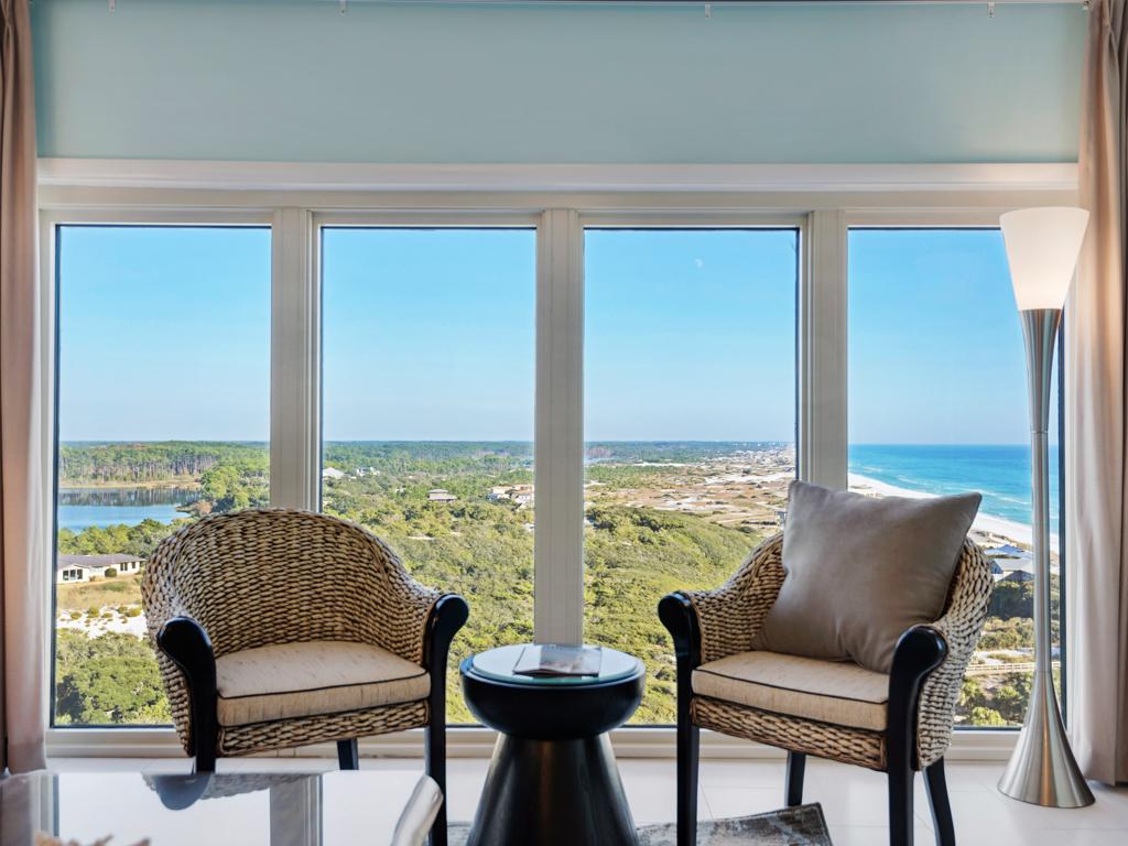 Tops'l Beach Manor 1305 Condo rental in TOPS'L Beach Manor  in Destin Florida - #2