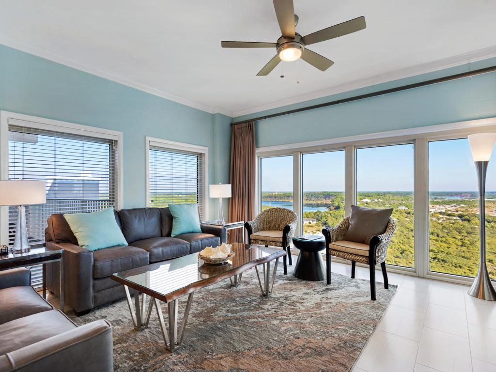 Tops'l Beach Manor 1305 Condo rental in TOPS'L Beach Manor  in Destin Florida - #3