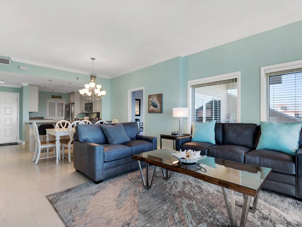 Tops'l Beach Manor 1305 Condo rental in TOPS'L Beach Manor  in Destin Florida - #5