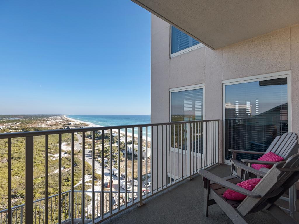 Tops'l Beach Manor 1305 Condo rental in TOPS'L Beach Manor  in Destin Florida - #6