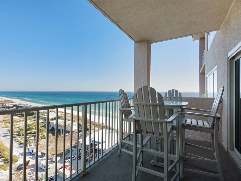 Tops'l Beach Manor 1305 Condo rental in TOPS'L Beach Manor  in Destin Florida - #8