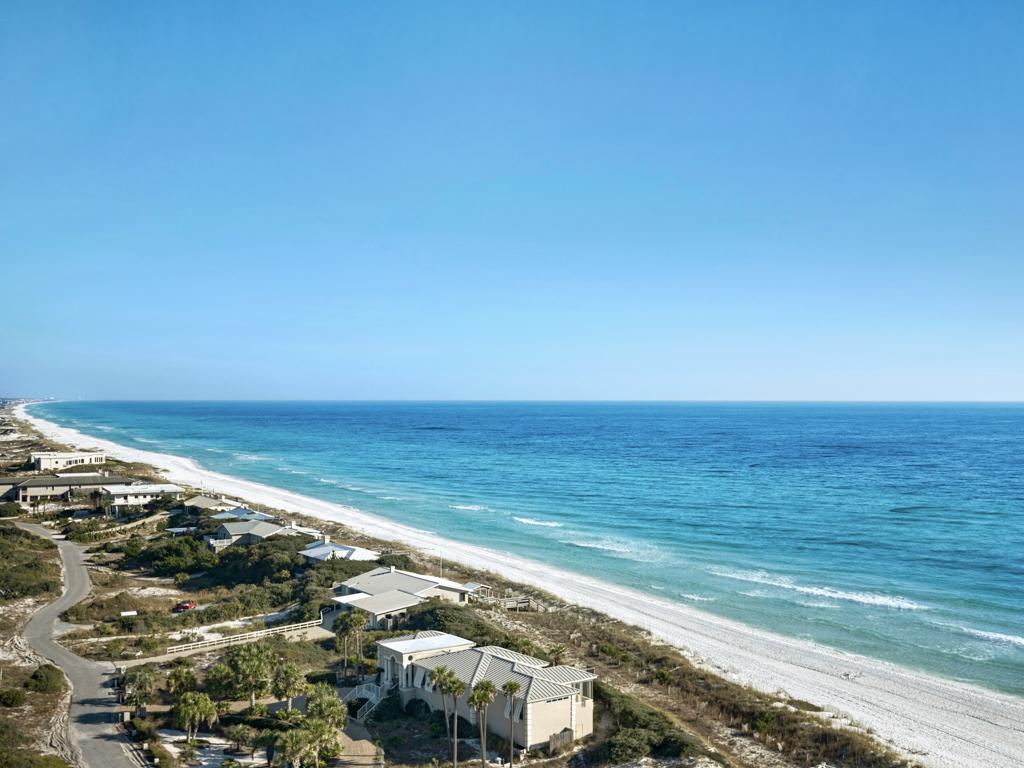 Tops'l Beach Manor 1305 Condo rental in TOPS'L Beach Manor  in Destin Florida - #11