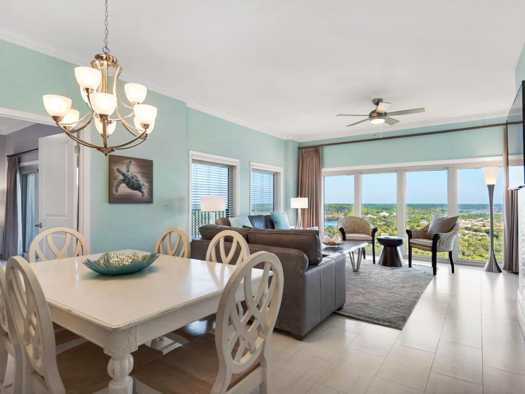 Tops'l Beach Manor 1305 Condo rental in TOPS'L Beach Manor  in Destin Florida - #14
