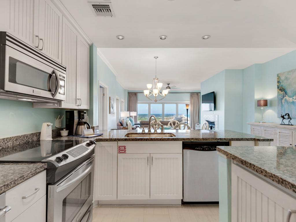 Tops'l Beach Manor 1305 Condo rental in TOPS'L Beach Manor  in Destin Florida - #19