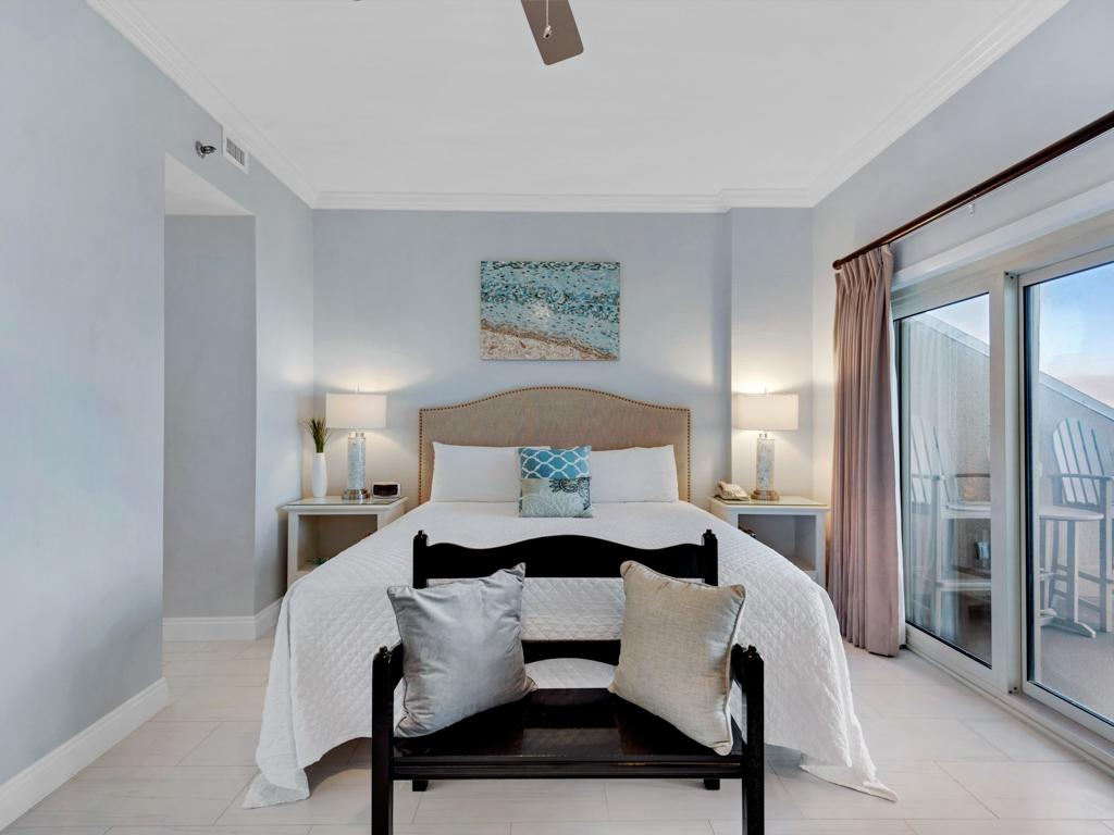 Tops'l Beach Manor 1305 Condo rental in TOPS'L Beach Manor  in Destin Florida - #20