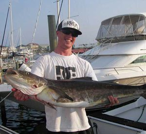 Total Package Charters in Pensacola Beach Florida