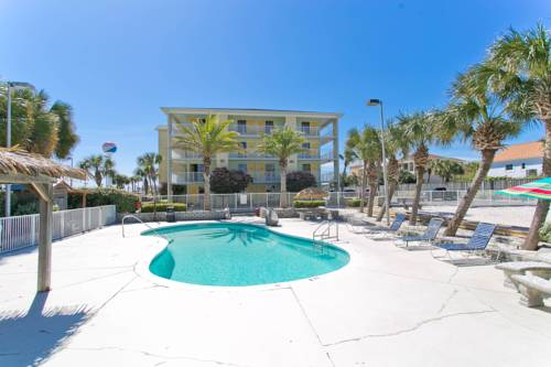 Travelodge Pensacola Beach in Pensacola Beach FL 77