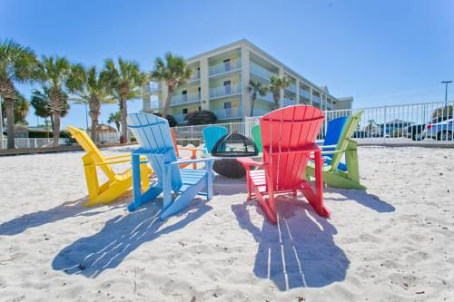 Travelodge Pensacola Beach in Pensacola Beach FL 78