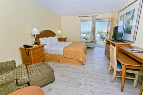 Travelodge Pensacola Beach in Gulf Breeze FL 87