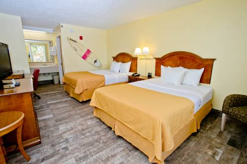 Travelodge Pensacola Beach in Gulf Breeze FL 88