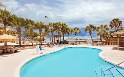 Travelodge Pensacola Beach in Pensacola Beach FL 94