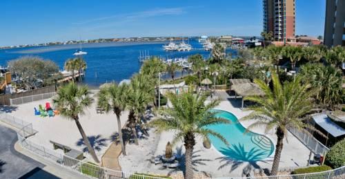 Travelodge Pensacola Beach in Pensacola Beach FL 51