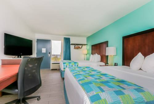 Travelodge Pensacola Beach in Pensacola Beach FL 76