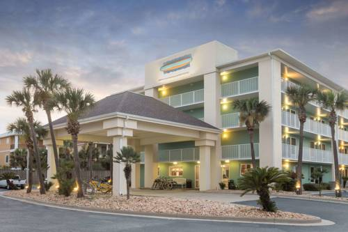 Travelodge Pensacola Beach in Pensacola Beach FL 81