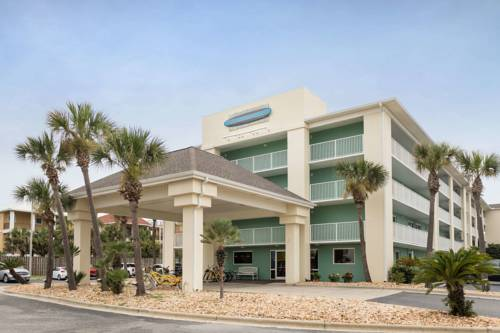 Travelodge Pensacola Beach in Pensacola Beach FL 89