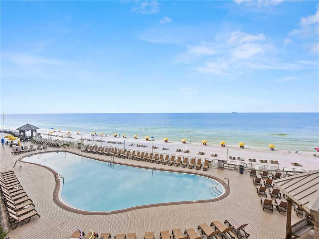 Treasure Island Resort in Panama City Beach FL