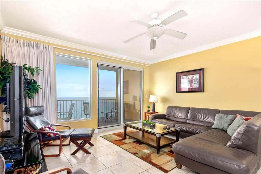 Treasure Island 1102 2 Bedrooms Beachfront Wi-Fi Pool Sleeps 6