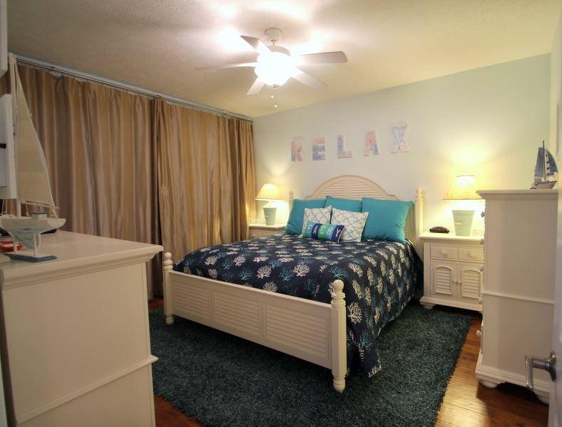 Treasure Island 1709 2 Bedrooms Beachfront Wi-Fi Pool Sleeps 8 Condo rental in Treasure Island - Panama City Beach in Panama City Beach Florida - #15